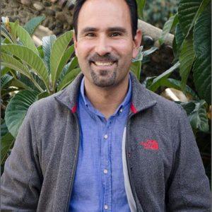 Hernaldo Carrasco Beltrán